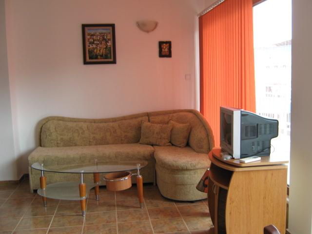 Апартамент в хотел Илка
