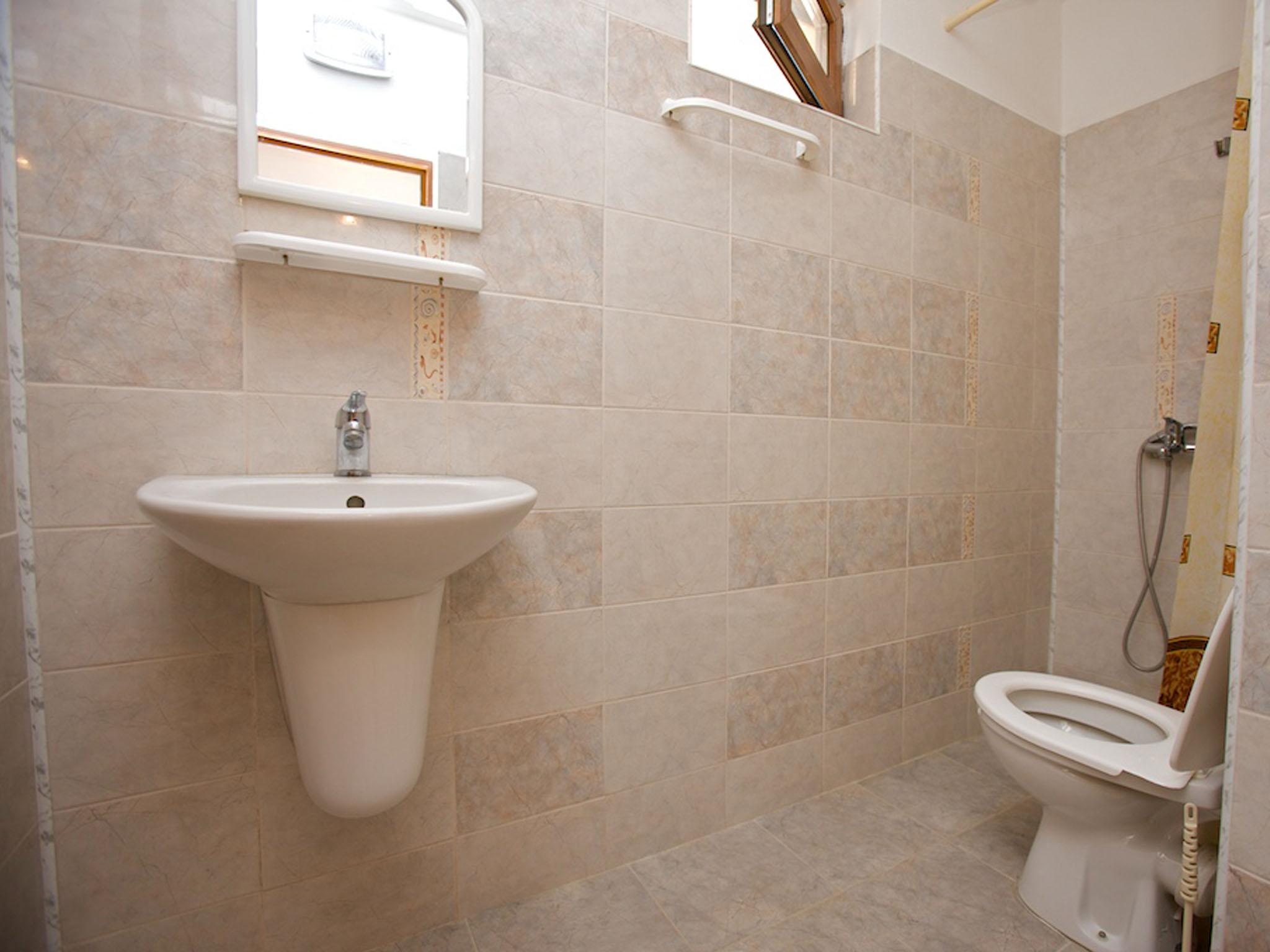 Слънчев Бряг Хотел с двойна стандартна стая с Баня с тоалетна